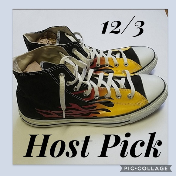 ef9c47e2165d Converse Other - 💥HP💥Final price🌟 Men s Converse Chuck T size 12